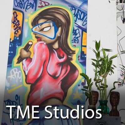 TME Studios