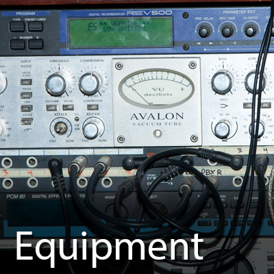 TME Equipment