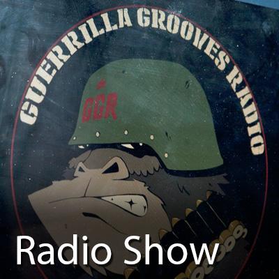 Geurilla Grooves Radio